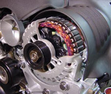Velocity Alternator - High Output Alternators