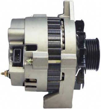 220A High Output Alternator for Chevrolet C / K / R / V SERIES PICKUPS, 1963 - 1967 3.1L (194c.i.) L6