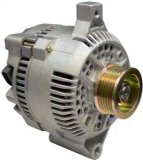 220A High Output Alternator for Ford F-SERIES PICKUPS, 1956 - 1957 4.5L V8 (272c.i.) Upgrade for Standard w/Generator