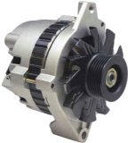 220A High Output Alternator for Chevrolet C / K / R / V SERIES PICKUPS, 1969 - 1971 5.7L V8 (350c.i.)