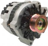 220A High Output Alternator for Chevrolet C / K / R / V SERIES PICKUPS, 1994 - 1995 5.0L V8 (305c.i.) Upgrade for Standard 100 Amp