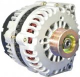 250A High Output Alternator for Chevrolet C / K / R / V SERIES PICKUPS, 1999 - 2002 4.3L V6 (262c.i.) Upgrade for Optional 130 Amp