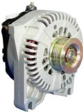 220A High Output Alternator for Ford F-SERIES PICKUPS, 1999 - 2004 5.4L V8 (330c.i.) F-150, Lightning