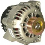 220A High Output Alternator for Chevrolet C / K / R / V SERIES PICKUPS, 2003 - 2005 6.0L V8 (364c.i.) Upgrade for Standard 105 Amp