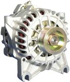 220A High Output Alternator for Ford F-SERIES PICKUPS, 2004 - 2010 4.6L V8 (281c.i.)