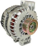 250A High Output Alternator for Chevrolet Trailblazer, 2006 4.2L (256c.i.) L6